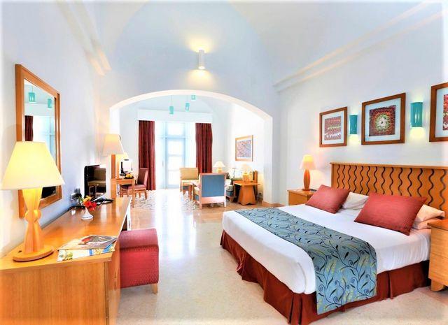 Hotel STEIGENBERGER EL GOUNA HURGHADA EGIPT