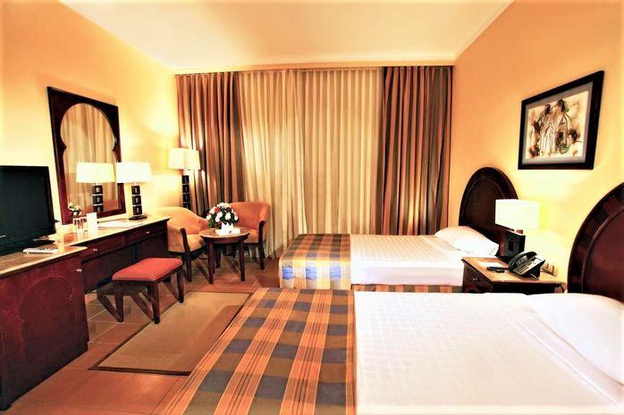 Hotel STELLA DI MARE BEACH RESORT & SPA HURGHADA EGIPT