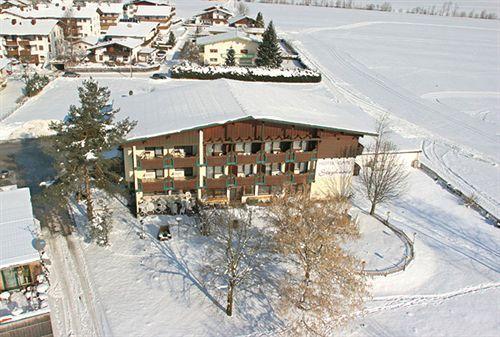 Hotel STEPHANIE TIROL