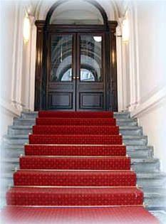 Hotel SUITEHOME PRAGA CEHIA