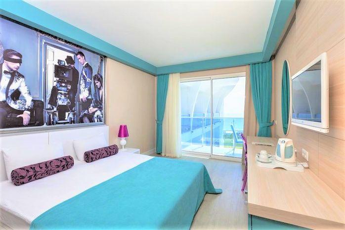 Hotel SULTAN OF DREAMS SIDE