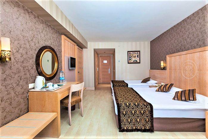 Hotel SULTAN OF SIDE SIDE