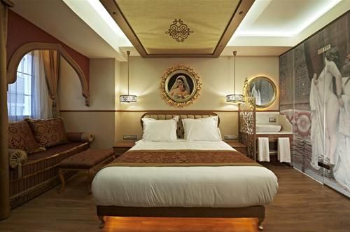 Hotel SULTANIA ISTANBUL