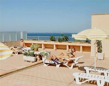 Hotel SUMMA LLORCA