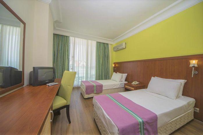 Hotel SUN BAY MARMARIS