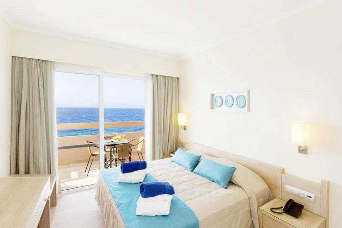 Hotel SUN BEACH RESORT RHODOS