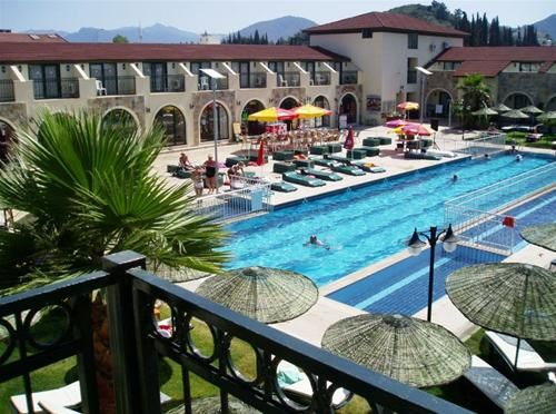 Hotel SUN LOVE VILLAGE