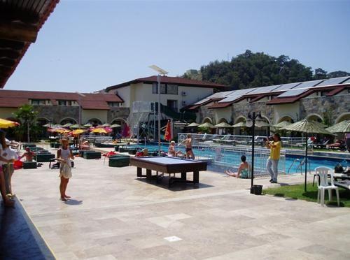 Hotel SUN LOVE VILLAGE MARMARIS