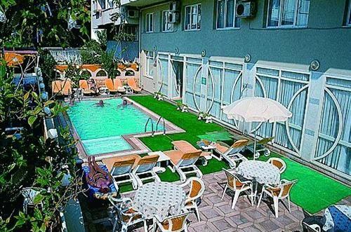Hotel SUN MARIS PARK MARMARIS