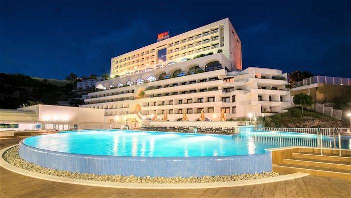 Hotel SUNCE