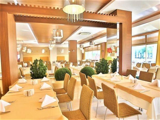Hotel SUNIS EVREN BEACH RESORT AND SPA SIDE TURCIA