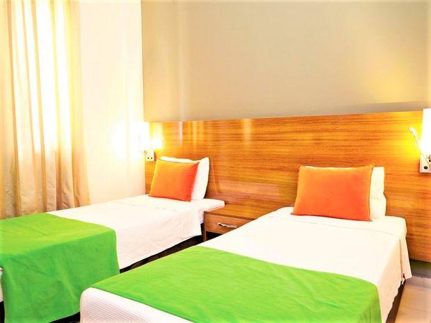 Hotel SUNLIGHT GARDEN FAMILY SIDE TURCIA