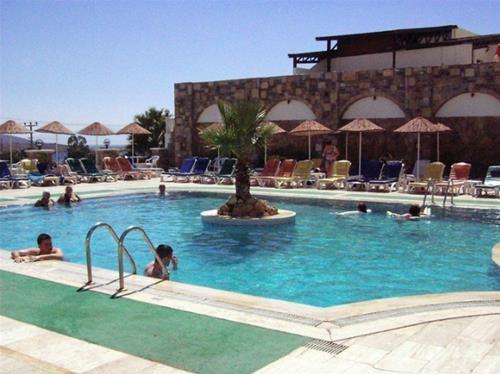 Hotel SUNPOINT BODRUM TURCIA