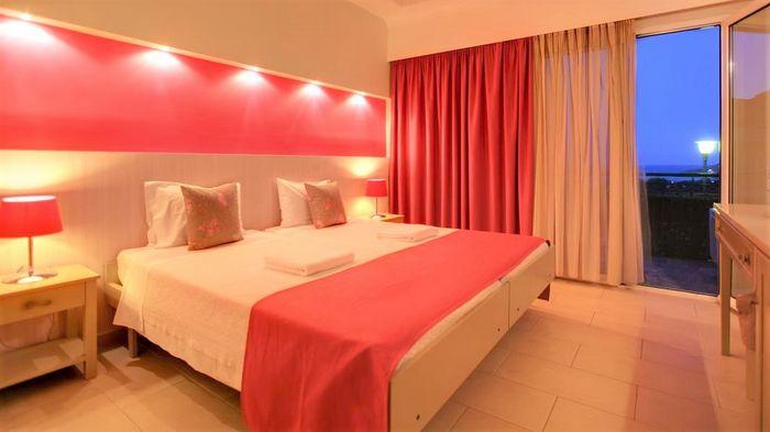 Hotel SUNRISE RESORT Lesbos
