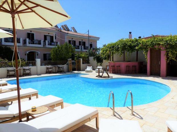 Hotel SUNRISE Samos GRECIA