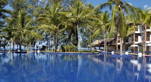 Hotel SUNWING RESORT AND SPA BANGTAO BEACH PHUKET THAILANDA