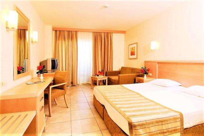 Hotel SURAL RESORT SIDE TURCIA
