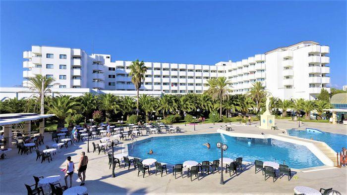 Hotel SURAL SARAY