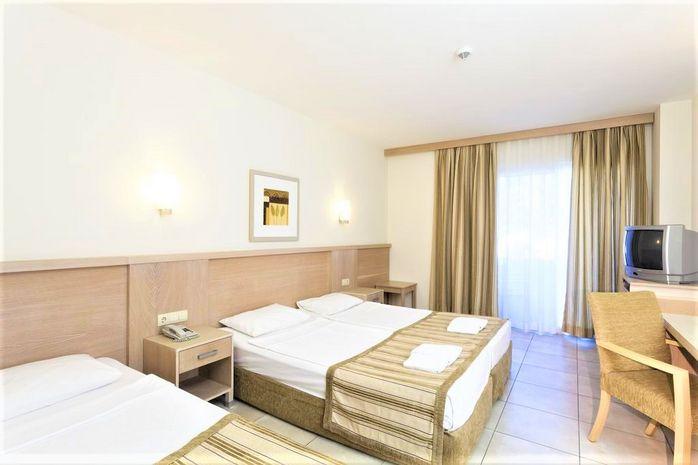 Hotel SURAL RESORT ANTALYA