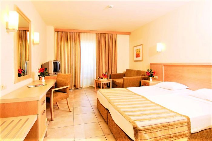 Hotel SURAL RESORT ANTALYA TURCIA