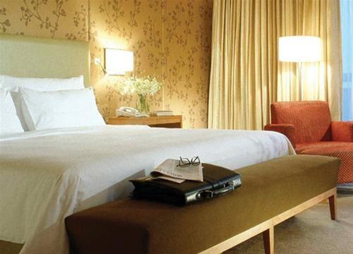 Hotel SWISSOTEL BERLIN GERMANIA