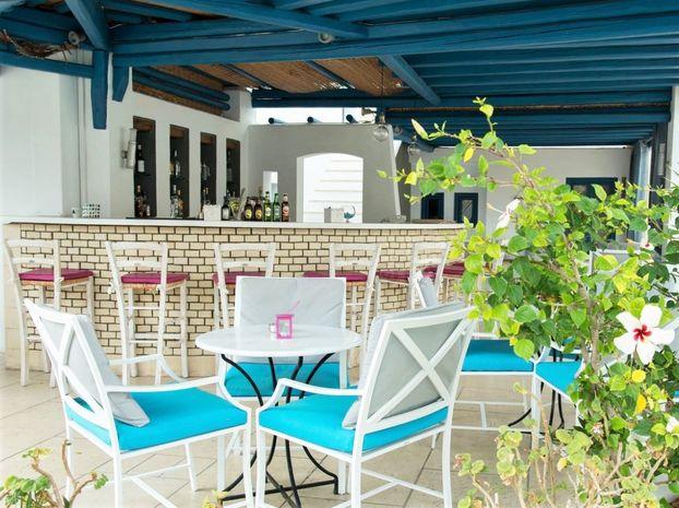 Hotel TAMARIX DEL MAR SANTORINI GRECIA