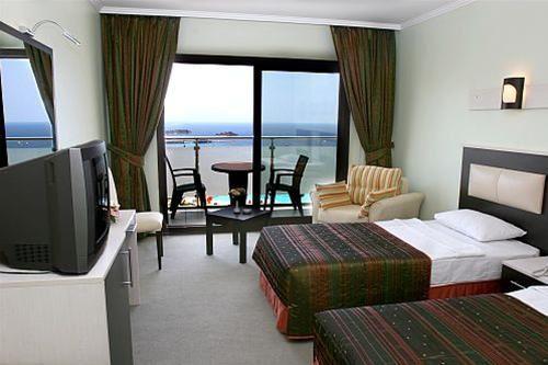 Hotel ROYAL PALACE KUSADASI TURCIA
