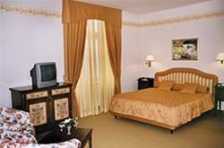 Hotel TCHAIKOVSKY PRAGA