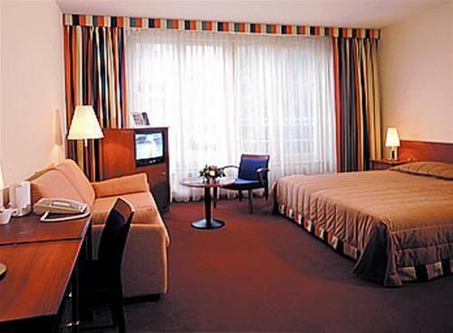 Hotel TERMINUS AMSTERDAM