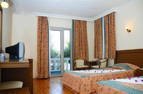 Hotel TERRA BODRUM RESORT BODRUM TURCIA