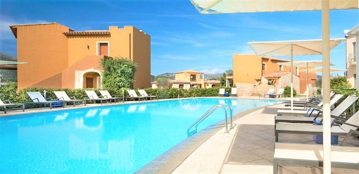 Hotel TERRA DI MARE RESORT & SPA SARDINIA ITALIA