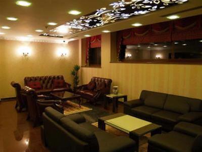 Hotel THE BYZANTIUM ISTANBUL