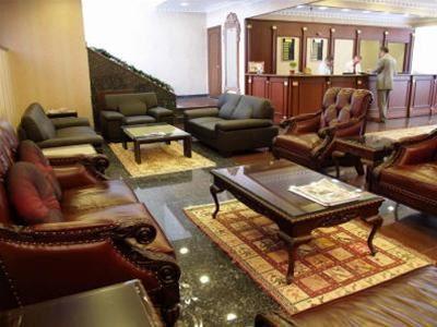 Hotel THE BYZANTIUM ISTANBUL TURCIA