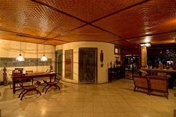 Hotel THE DAMAI LOVINA