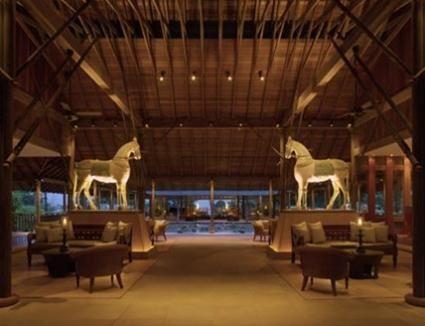 Hotel THE DATAI LANGKAWI