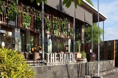 Hotel THE HAVEN