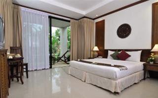 Hotel THE KIB RESORT AND SPA KHAO LAK THAILANDA