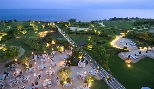 Hotel THE MARMARA