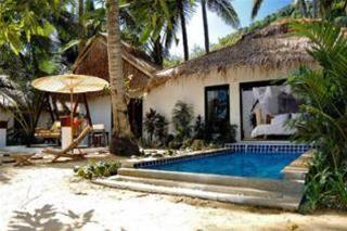 Hotel THE PARADISE KOH YAO BOUTIQUE RESORT AND SPA KOH YAO YAI THAILANDA