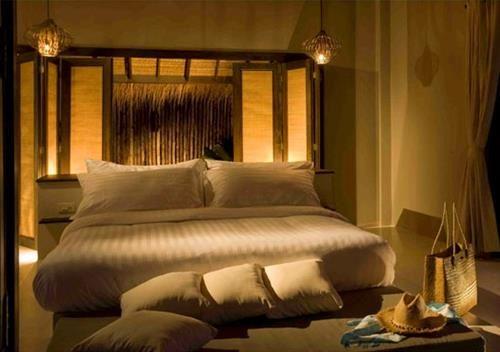 Hotel THE SEVENSEAS RESORT KOH KRADAN