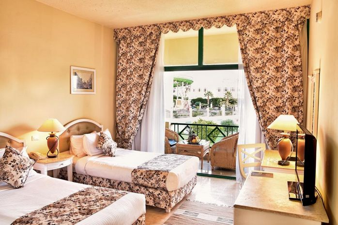 Hotel TIA MAKADI HEIGHTS HURGHADA EGIPT