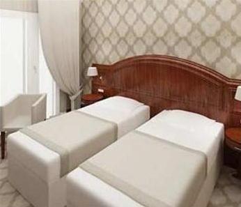 Hotel TILIA ISTANBUL TURCIA