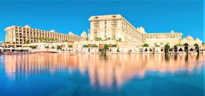 Hotel TITANIC DELUXE BELEK