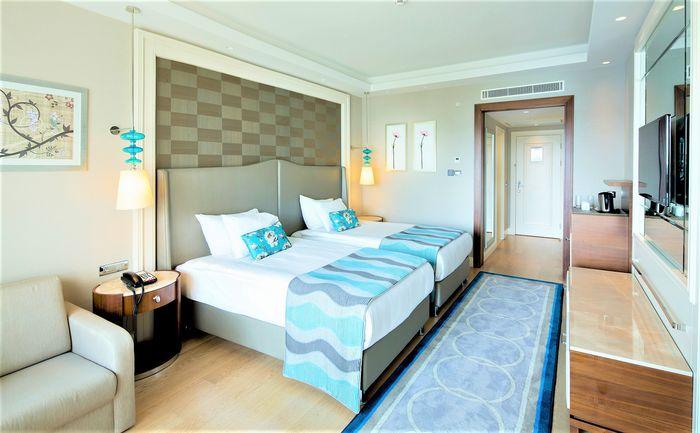 Hotel TITANIC DELUXE BELEK BELEK