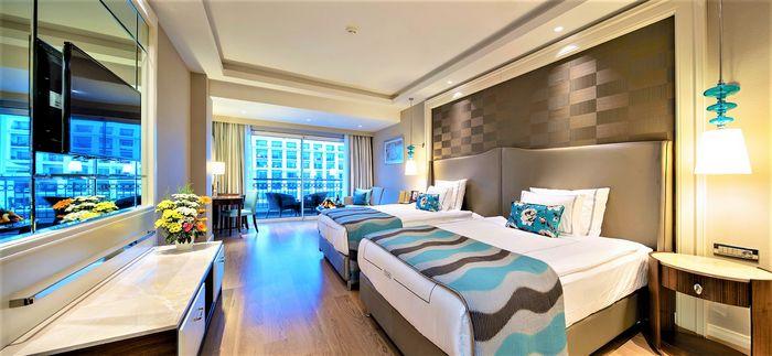 Hotel TITANIC DELUXE BELEK BELEK TURCIA