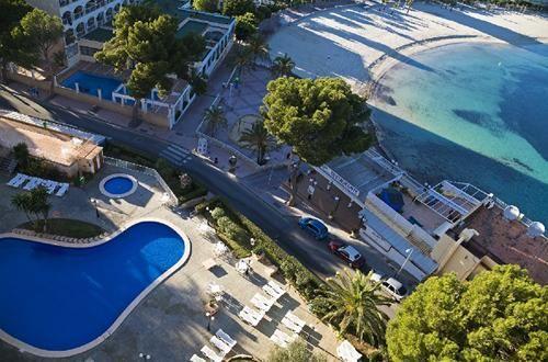 Hotel TOBAGO MALLORCA SPANIA