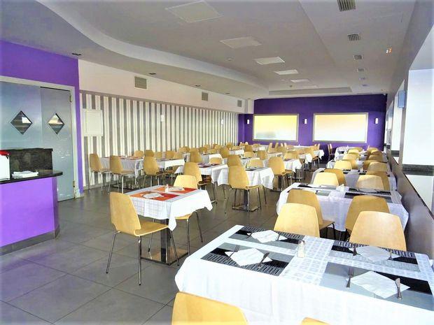 Hotel TOSSAMAR Tossa de Mar SPANIA