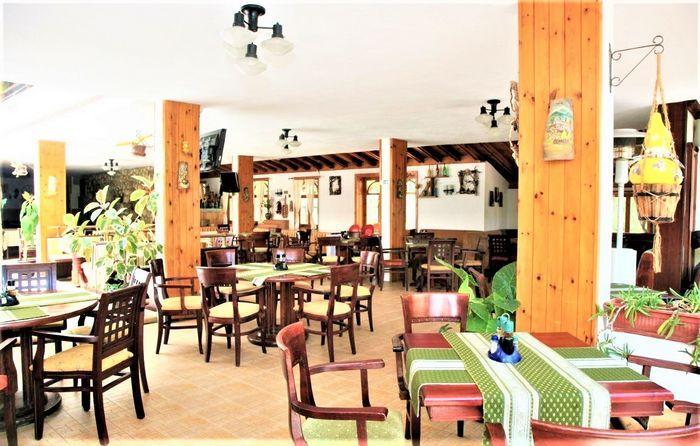 Hotel TRAKIA GARDEN SUNNY BEACH