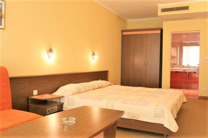 Hotel TRAKIA PLAZA APPARTMENTS