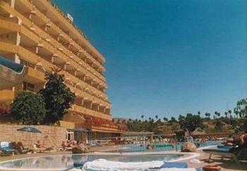 Hotel TROPICAL PLAYA TENERIFE